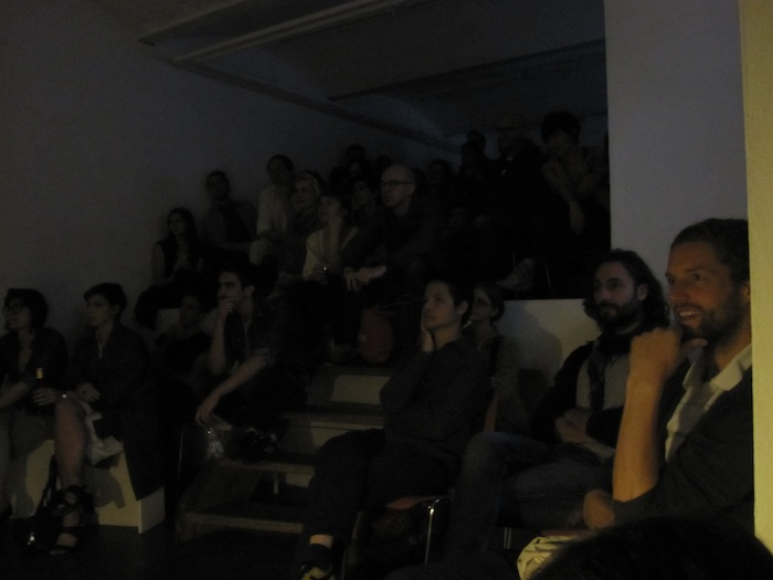 ISSUE 3:<br>Berlin Launch
